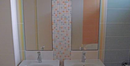 zrkadlá do predsiene, kúpelne, na stenu
